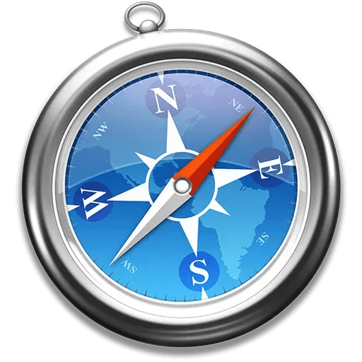 Web Technology Logos IV - Sticker 24