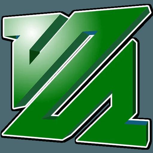 Web Technology Logos IV - Sticker 8
