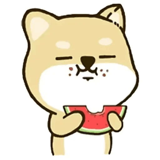 Littleshiba - Sticker 7