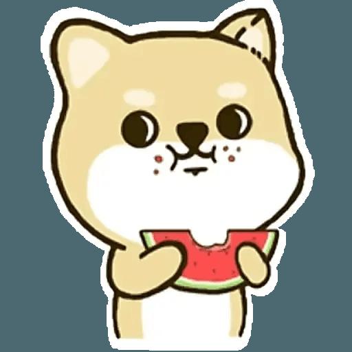 Littleshiba - Sticker 6