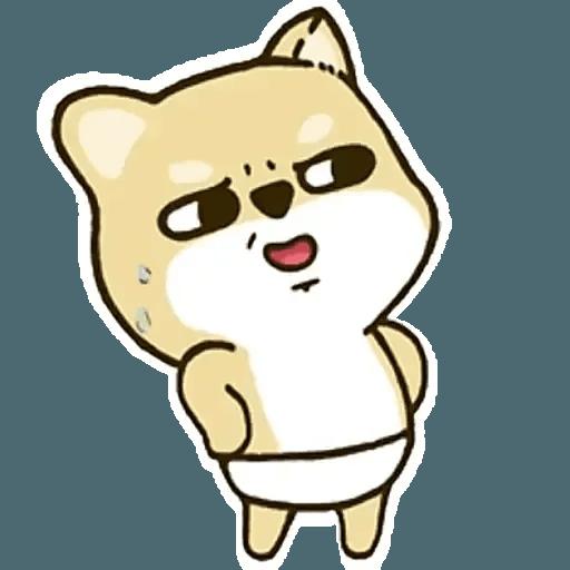 Littleshiba - Sticker 8