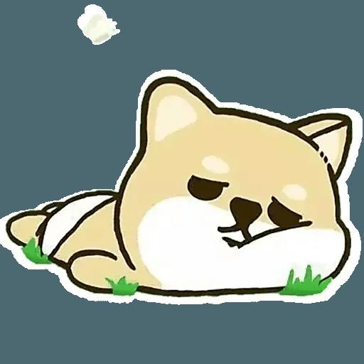 Littleshiba - Sticker 14