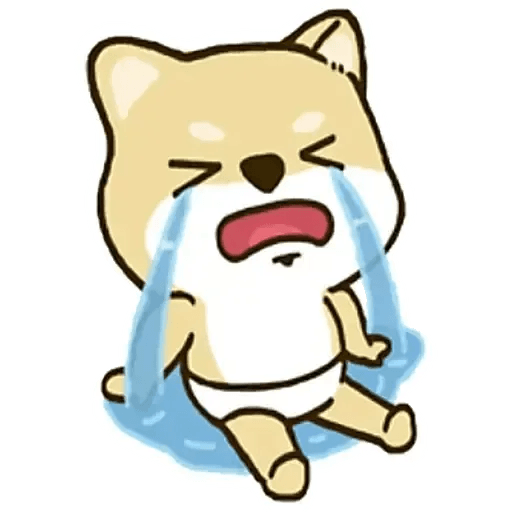 Littleshiba - Sticker 2