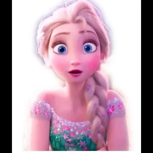Frozen elsa - Sticker 14