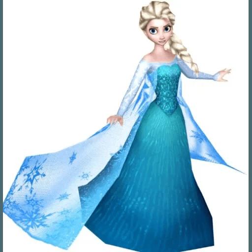 Frozen elsa - Sticker 8