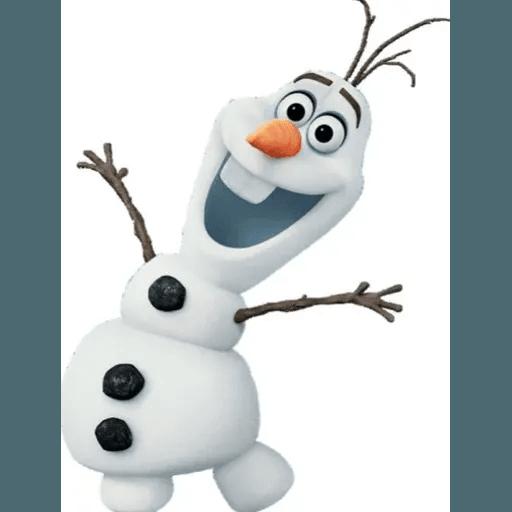 Frozen elsa - Sticker 6