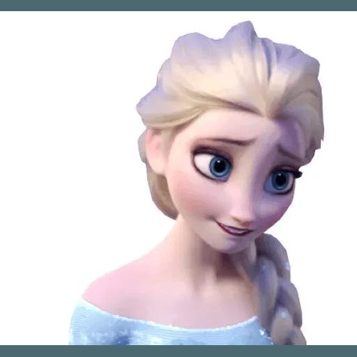Frozen elsa - Sticker 10