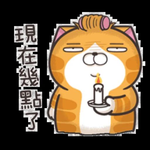 Cat3 - Sticker 25