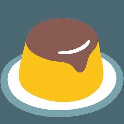 食物貼圖 - Sticker 25