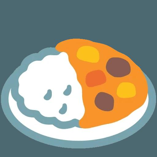 食物貼圖 - Sticker 8