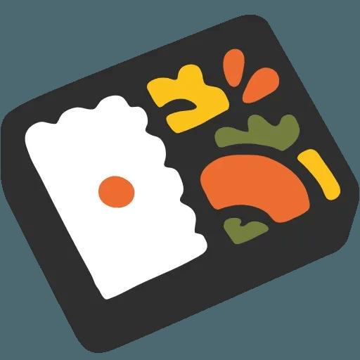 食物貼圖 - Sticker 15