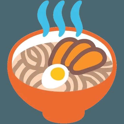 食物貼圖 - Sticker 7