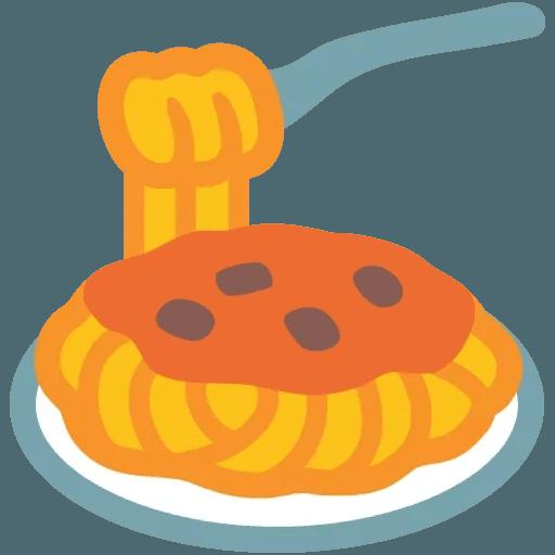 食物貼圖 - Sticker 9