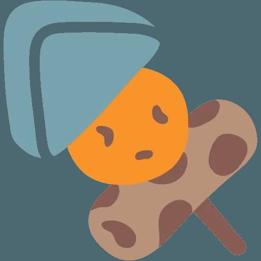 食物貼圖 - Sticker 12