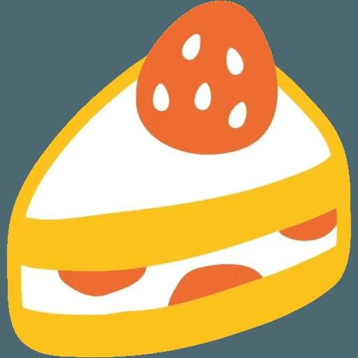 食物貼圖 - Sticker 21