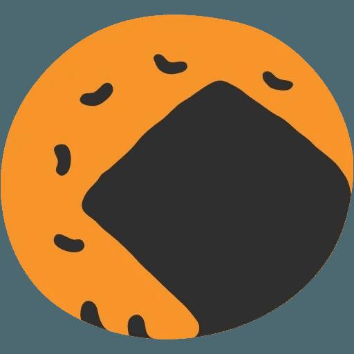 食物貼圖 - Sticker 4