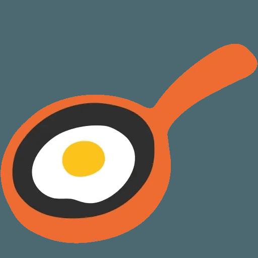 食物貼圖 - Sticker 17