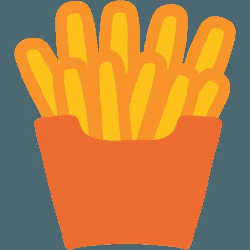 食物貼圖 - Sticker 11