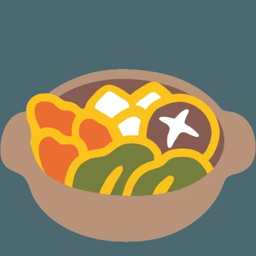 食物貼圖 - Sticker 16