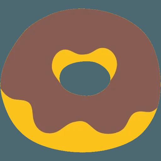 食物貼圖 - Sticker 24