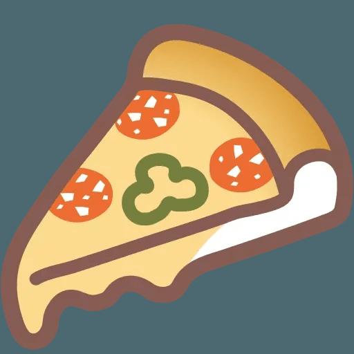 食物貼圖 - Sticker 2