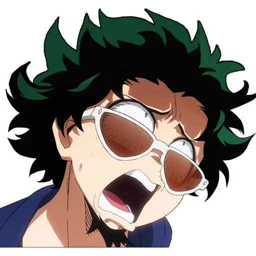 Anime Sekai - Sticker 9