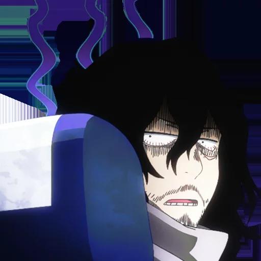 Anime Sekai - Sticker 10
