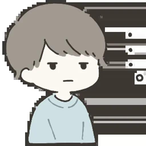 Boii - Sticker 14