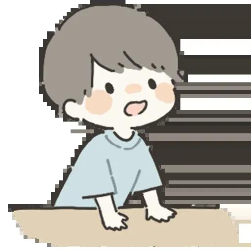 Boii - Sticker 2