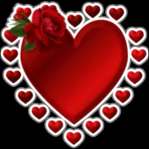 Amor - Sticker 27