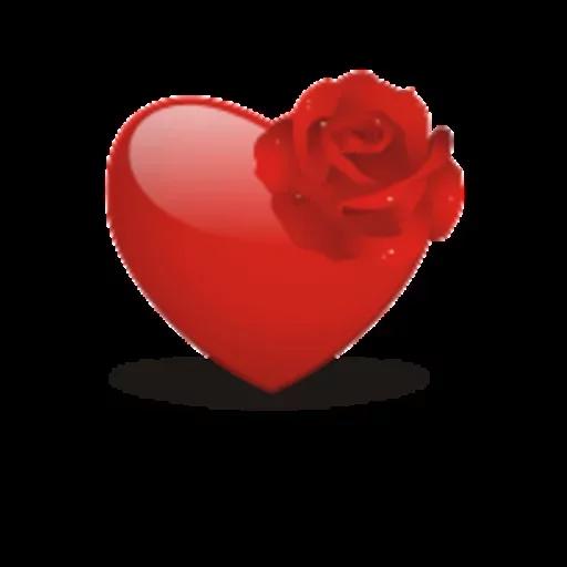 Amor - Sticker 3