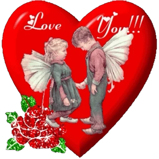 Amor - Sticker 15