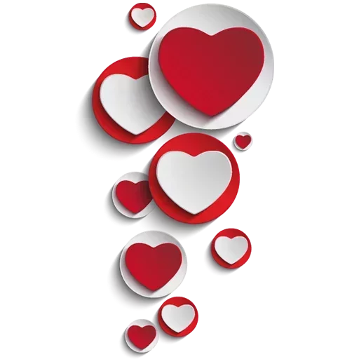 Amor - Sticker 19