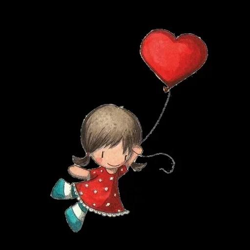Amor - Sticker 5