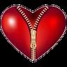 Amor - Tray Sticker
