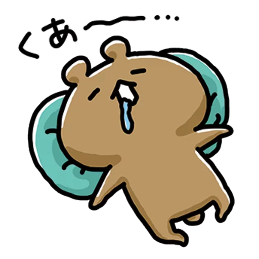 bearlove - Sticker 19