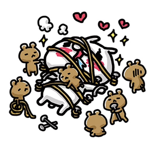 bearlove - Sticker 15