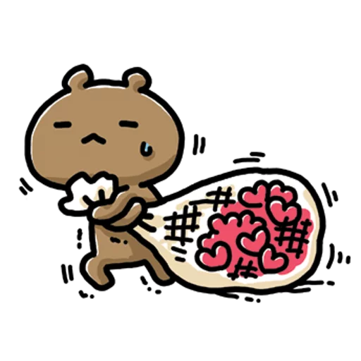 bearlove - Sticker 14