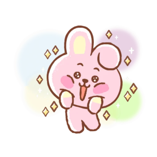 BT21 - Sticker 5
