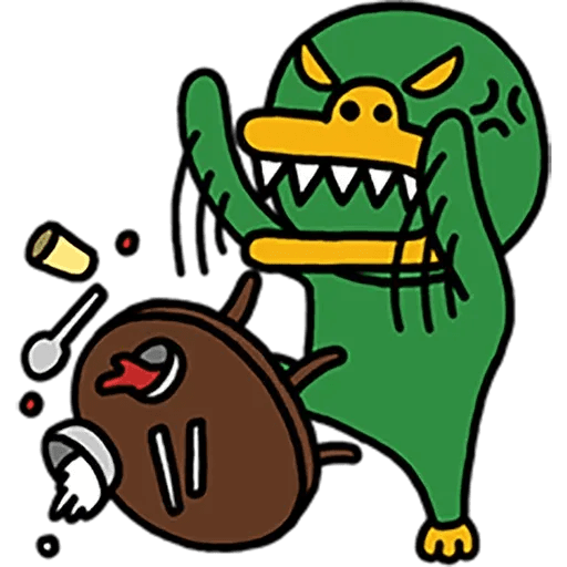 Kakao - Sticker 9