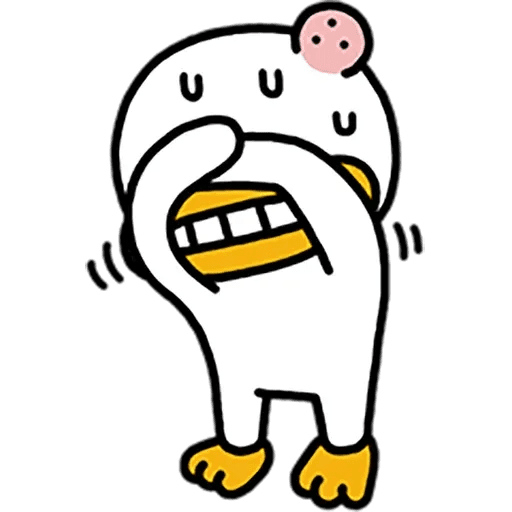Kakao - Sticker 2