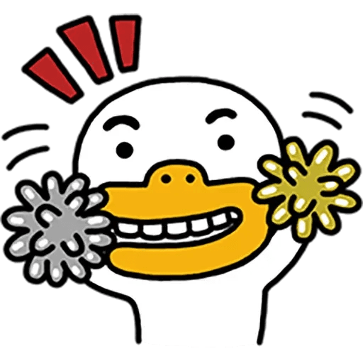 Kakao - Sticker 7