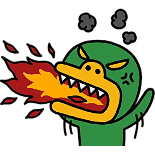 Kakao - Sticker 5