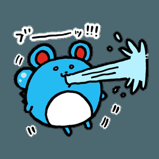 7 Pokemon - Sticker 16