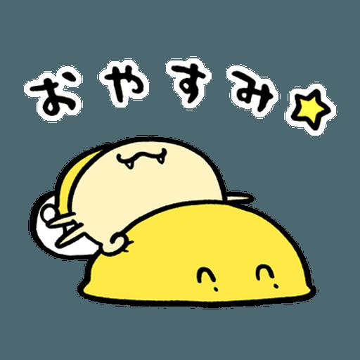 7 Pokemon - Sticker 24