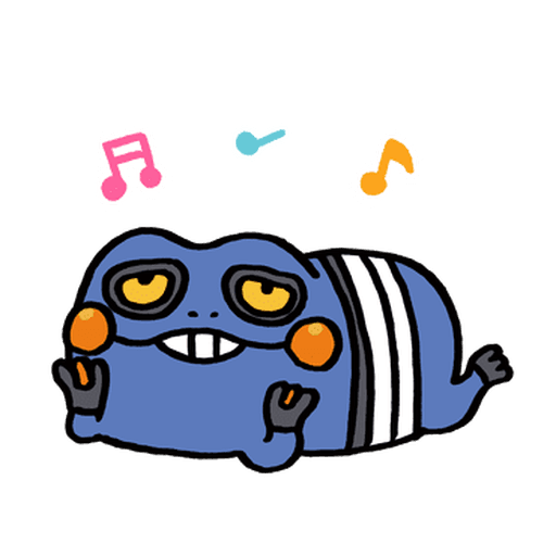 7 Pokemon - Sticker 22