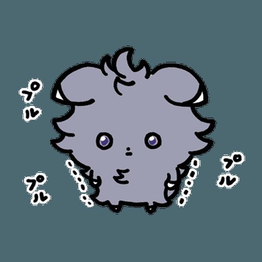 7 Pokemon - Sticker 12