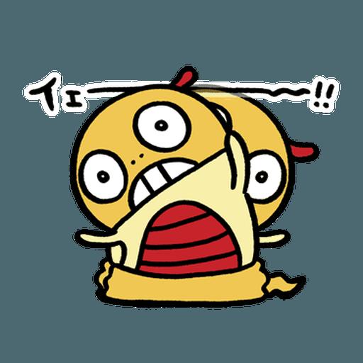 7 Pokemon - Sticker 8