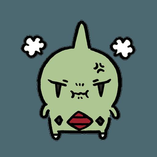 7 Pokemon - Sticker 4