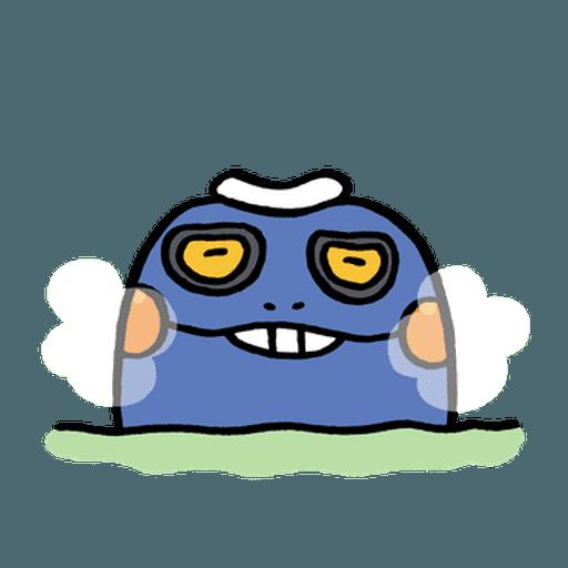 7 Pokemon - Sticker 14